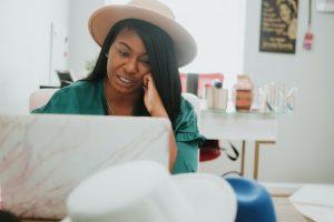 Black career women need love too